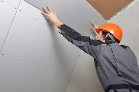 faux plafond ba13 caractéristiques installation prix ooreka