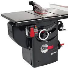 sawstop pcs31230 pfa30 220 volt 30 inch professional t glide