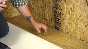 Mannington Carpet Tile Adhesive by Mannington Vinyl Floor Installation Flooring Projects Youtube