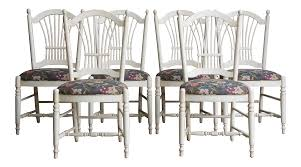 Ethan Allen Country French Wheatback Dining Chairs - Set Of 6 | Chairish Country French Fniture Ethan Allen Jokoverclub 81 Off Ethan Allen Country French Sofa Table Tables Chairs Unique 50 Inspirational Wheatback Ding Set Of 6 Chairish And Room Ideas Rustic Pating Words Wallpaper Eiffel Tower Wall Art Paris Dectable Ethan Allen 106 Oval 26 6214 Collection White Wheat Back Side Bedroom Awesome Luxury Sets For Your