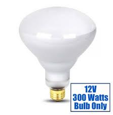 hydropool halco swimming pool replacment light bulb 300w