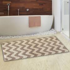 Bathroom Rug Design Ideas by 14 Cool Brown Bath Rugs Design Modeling Ideas U2013 Direct Divide