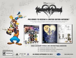 Sora Halloween Town Keyblade by Kingdom Hearts Hd 1 5 Remix Release Date U0026 Pre Order Bonus News