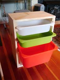 make your own trofast frames for the ikea tubs love love love
