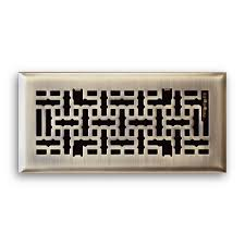 Ceiling Vent Deflector Amazon by Registers U0026 Grilles Hvac Parts U0026 Accessories The Home Depot