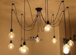chandelier stunning light bulb chandelier appealing light bulb