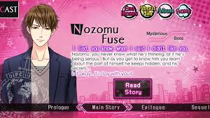 Our Two Bedroom Story Minato by Review True Love Sweet Lies Nozomu Fuse Season 1 Main Story Is
