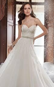 amazing vintage a line long wedding dresses sweetheart corset