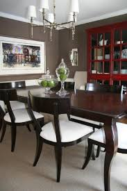 Attractive Dining Room Colors Brown And Best 20 Chocolate Paint Ideas On Home Design