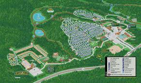 Explore Lake George RV Park Campsites Amenities Services With
