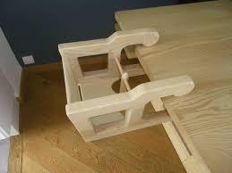 chaise bebe table les queues d arondes siège de table pour bébé
