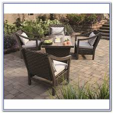 Sams Club Patio Set With Fire Pit by Patio Furniture With Fire Pit Sams Club Patio Decoration Ideas