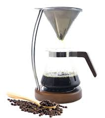 Pourover Coffee Pour Over Maker Machine Nz Stand Starbucks