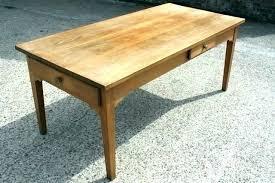 Extendable Dining Table Farmhouse Extending Tables Pine Enhance Experience Diy Plans Dinin
