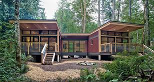 Prefab Modular Homes Builder On The West Coast Method