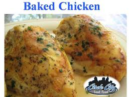 Our Signature Special Recipe For Baked Chicken Fried Catfish Filets And Smothered Pork Chops Are Available Every Sunday