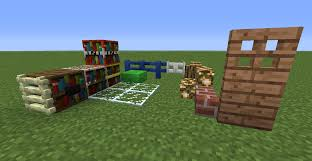 Overview Extreme Decorations Mods Projects Minecraft