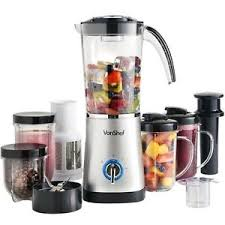 centrifugeuse cuisine 1 en 4 food blender centrifugeuse broyeur smoothie maker fruits