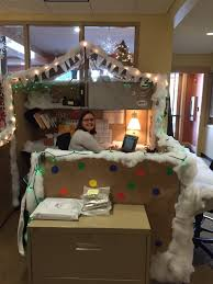Office Cubicle Christmas Decorating Contest Rules by Roost Announces Winners Of Cubicle Decorating Contest Regional
