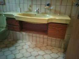 badezimmer retro möbel gebraucht kaufen ebay kleinanzeigen
