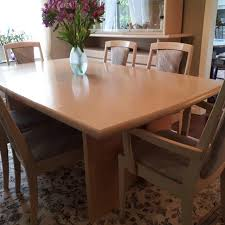 Dining Room Table Matching Hutch Buffet