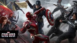 Captain America Civil War Post Credit Scenes Preview Avengers Infinity
