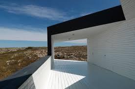 100 Todd Saunders Architect Fogo Island Artist Studios Ure EVolo