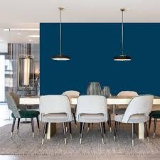 greene wandfarbe space blue 207
