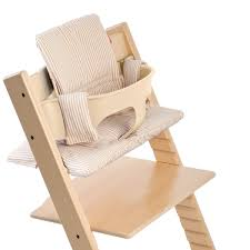 Tatamia High Chair Video by Stokke Tripp Trapp High Chair Cushion