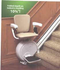 Acorn Chair Lift Commercial by Ottawa Valley Stair Lift Southern Ontario