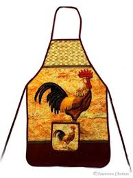 Amazon Rooster Kitchen Curtains by 185 Best Rooster Kitchen Decor Images On Pinterest Chicken