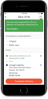 An App For Truck Drivers Called Convoy - Nanalyze The Future Of Trucking Uberatg Medium Heres What Its Like To Be A Woman Truck Driver Tow Truck Driver Salary Average Log Book Template Unique Cadian S Daily Cdl Salary Best Of Discover Top Driving Jobs In Heavy Rources Company Salaries Glassdoor More People Willing Rticipate In Traings For Drivers Pay Per Mile For Drivers Image Kusaboshicom Salaries Are Rising 2018 But Not Fast Enough