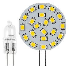 g4 led landscape light bulb 21 led bi pin led disc 40 watt