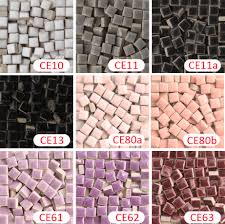 buy purple ceramic tile and get free shipping on aliexpress