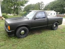 GMC S15 Pickup For Sale Nationwide - Autotrader Used 2002 Gmc Blazer S10jimmy S15 Parts Cars Trucks Pick N Save 1985 Pickup For Sale Classiccarscom Cc937861 1989 Jimmy 4x4 Chevy Pinterest 4x4 Chevy And Sale 2124601 Hemmings Motor News Truck Motsports Club Coupe Banks Power 821994 S10 Or Blazer Rocker Panel Slipon 2001 Chevrolet 0s15sonoma Heater Coreelement Wikipedia My 88 Slammedtrucks Car Shipping Rates Services Another 07tundraowner 1988 Regular Cab Post3687638 By 1984 Jim B Lmc Life