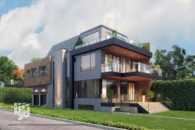 100 Modern House India HS 3D INDIA On Twitter Ultra Bungalow Faade