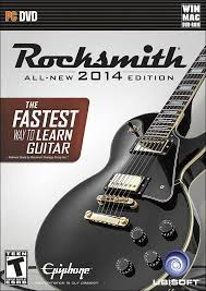 Rocket Smashing Pumpkins Bass Tab by Amazon Com Rocksmith 2014 Edition Pc Mac Cable Included