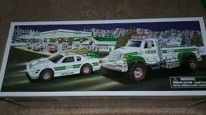 2009 HESS TOY Truck & Race Car - $7.60 | PicClick