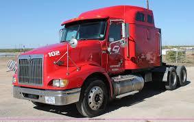 2005 International 9400i Semi Truck   Item H1694   SOLD! Dec...