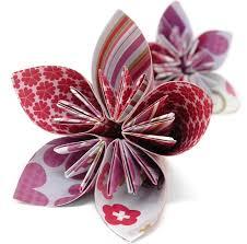 Papercraft Flower Tutorial