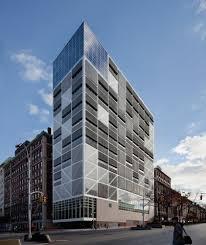 100 Rafael Moneo Columbia Universitys Northwest Corner Building By
