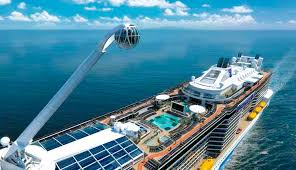 anthem of the seas deck plan planet cruise