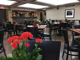 Tommys Patio Cafe by Gardens Restaurant Hidden In The Fort Worth Botanic Garden