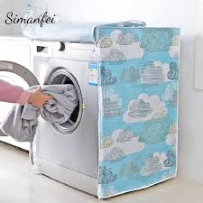 aliexpress buy simanfei roller washing machine cover 2017