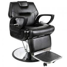 Fully Reclining Barber Chair by Barber Chairs Toronto Salon Equipment Salon Furniture Depot