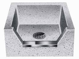Fiat Mop Sink Canada by Floor Floor Mounted Mop Sink Modern On With Regard To Sinks And