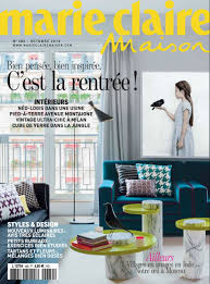 100 Best Magazines For Interior Design Top In France Paris Agenda