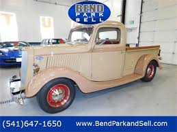 100 36 Ford Truck For Sale 19 Pickup For ClassicCarscom CC1174913