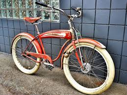 100 Schwinn Cycle Truck For Sale 1948 DX Products Custom Electric Bikes