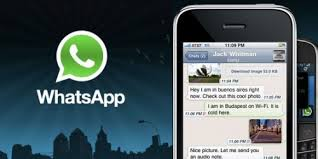 How to Track Whatsapp Account on Non Jailbroken Iphone Whatsapp